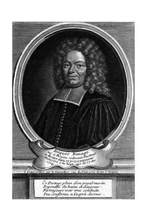 Jacques Banage