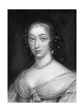 Marguerite La Sabliere