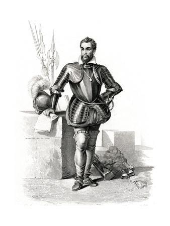 Prince Conde (Dupre)