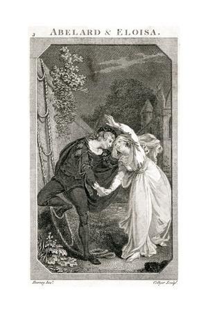 Abelard, Heloise, Burney