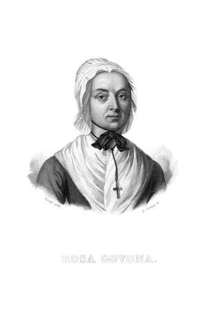 Rosa Govona