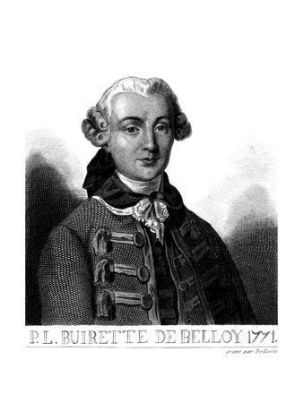 Pierre de Belloy