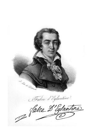Phil. Fabre D'Eglantine