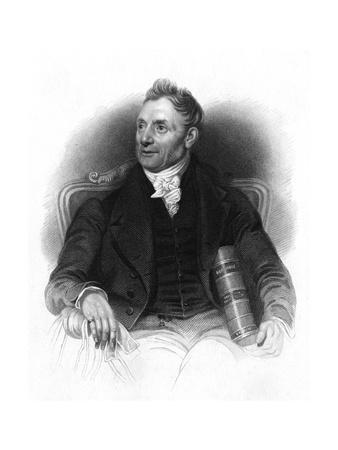 Ingram Cobbin, Churchman