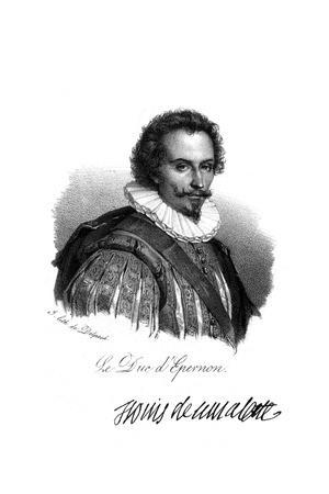 Jean Duc D'Epernon