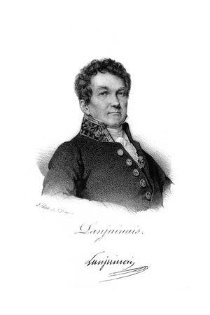 Jean Comte Lanjuinais