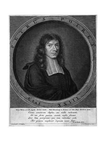 Pierre Poiret