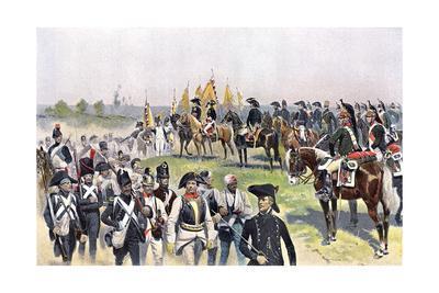 Events, War, Revolutionary