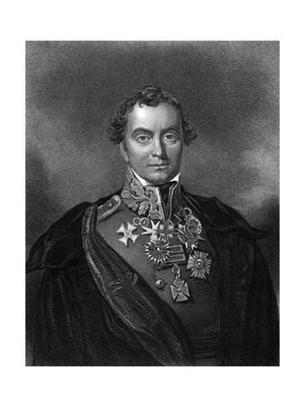 Henry Viscount Hardinge