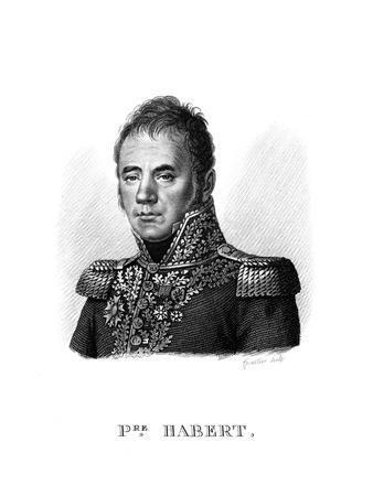 Pierre Baron Habert