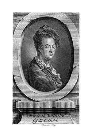 Friedrich Wilhelm Gleim