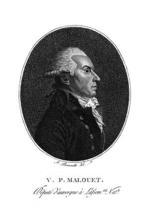 Victor Pierre Malouet