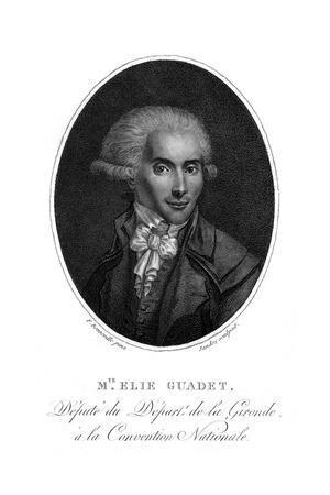 Marguerite Guadet