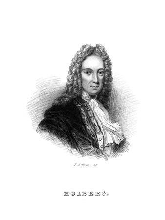 Ludvig Holberg