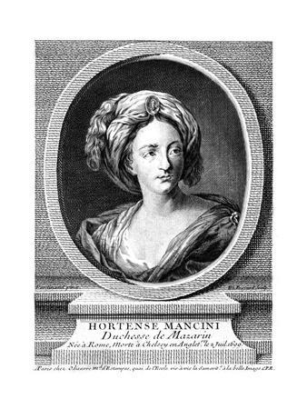 Hortense Mazarin