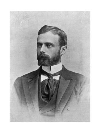 Sir Gilbert Parker