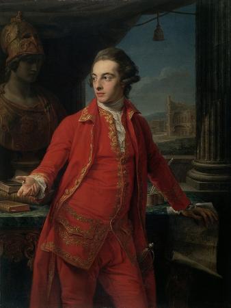 Sir Gregory Page-Turner, 1768
