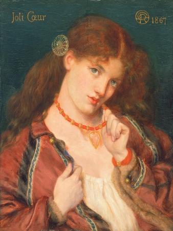 Joli Coeur, 1867