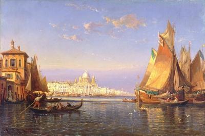 Venice, C.1850