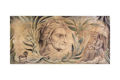 Dante Alighieri, C.1800-03