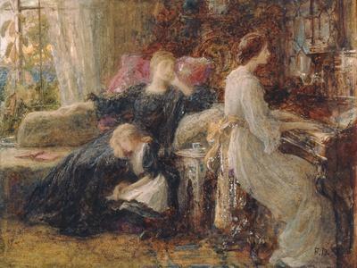 Memories, C.1886