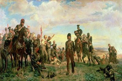 Balaclava, 1876