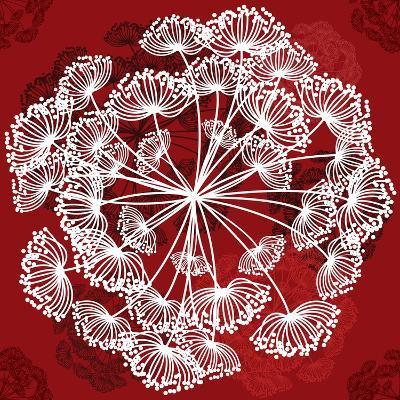 Queen Ann Pattern