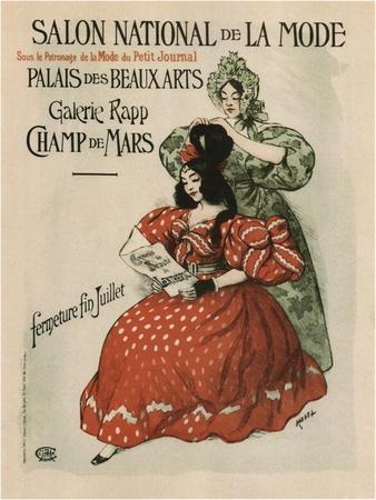 Salon National