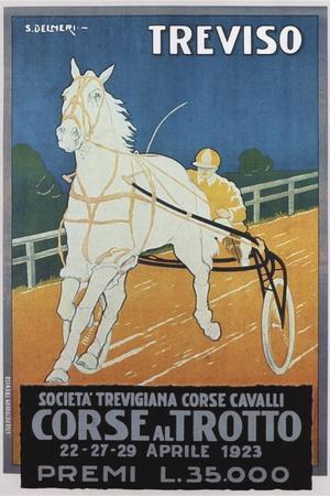 Treviso Horse Racing