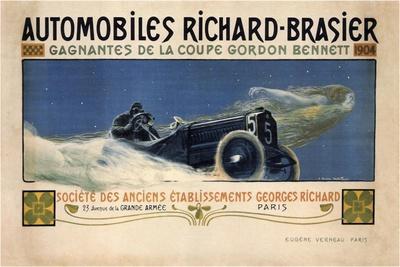Auto Richard Brasier