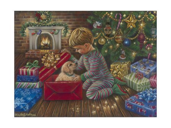 a golden christmas tricia reilly matthews 1 of 2 - A Golden Christmas 2