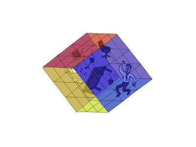 Cubicle Catastrophe