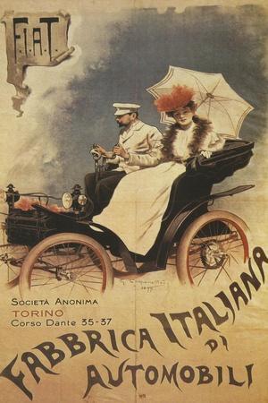 Fiat 1899