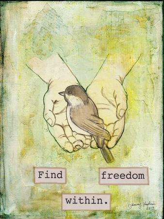 Find Freedom Within