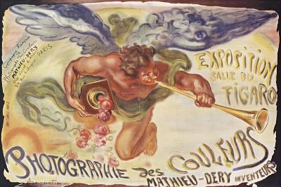 Exposition Salle de Figaro
