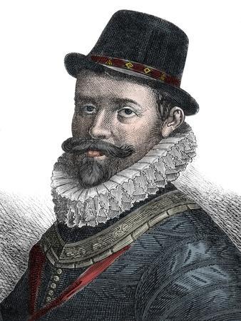 Naval Administration and Commander Sir John Hawkins (1532-1595)
