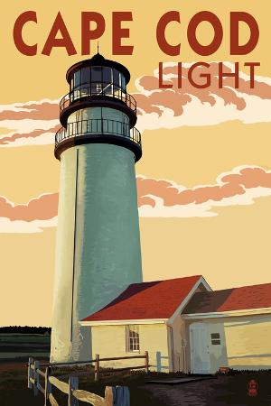 Cape Cod, Massachusetts - Cape Cod Lighthouse