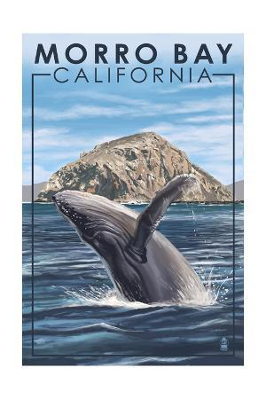 Morro Bay, CA - Humpback Whale