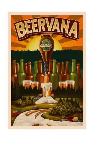 Minnesota - Beervana Tap