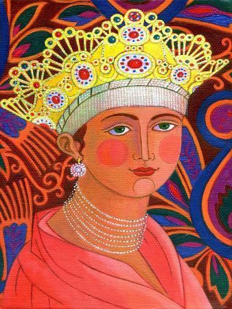 Russian Princess