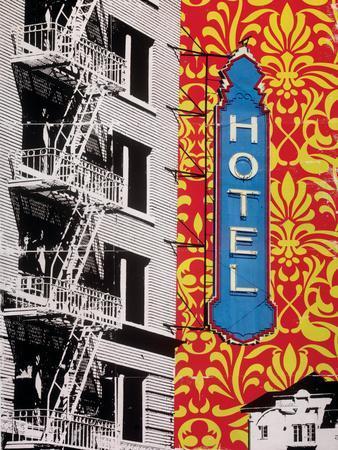 Urban Collage Hotel