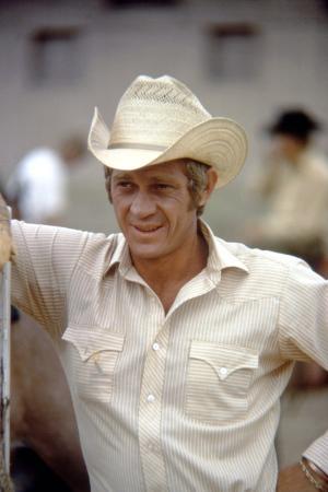 Junior Bonner, Steve Mcqueen, 1972