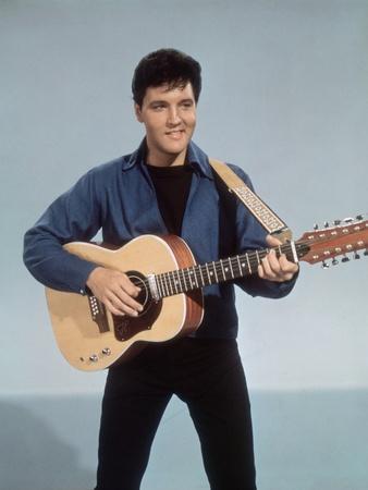 Clambake by Arthur Nadel with Elvis Presley, 1967