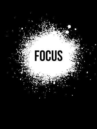 Focus Black