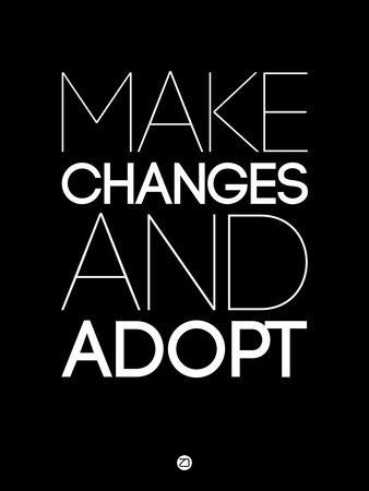 Make Changes and Adopt 1