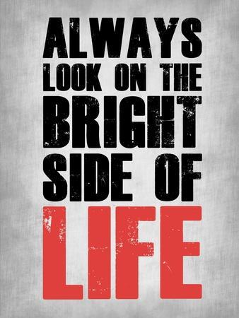 Bright Side of Life  Grey