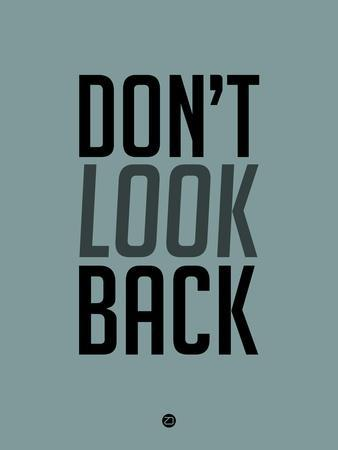 Don't Look Back 1
