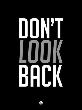 Don't Look Back 3