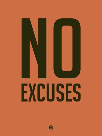No Excuses 3