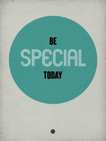 Be Special Today 1
